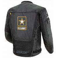 Joe Rocket Army Recon Jacket 2