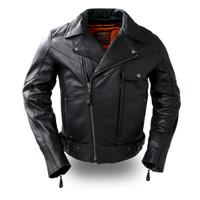 First Classics Major Ego Utility Jacket
