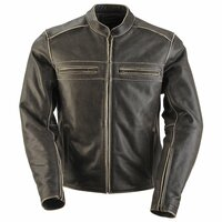 Black Brand Women's Vintage Rebel Jacket