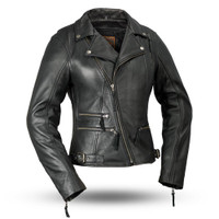 First Classics Monte Carlo Ladies Jacket