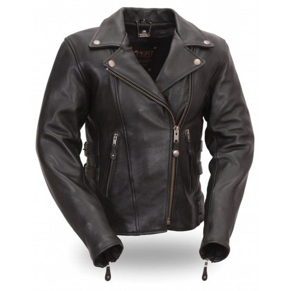 First Classics Women's Victoria Armored Jacket
