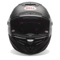 Bell Pro Star Helmet Front Side View