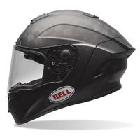 Bell Pro Star Helmet Side View