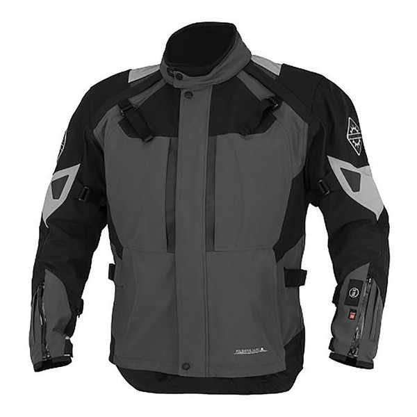 Firstgear Women's Kilimanjaro Jacket Gray