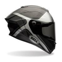 Bell Race Star Tracer Helmet Matte Black