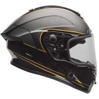 Bell Race Star Ace Cafe Speed Check Helmet 1