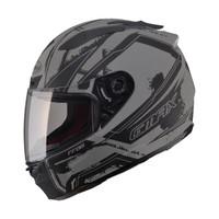 G-Max - FF88 X-Star Helmet Silver
