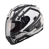 G-Max - FF88 X-Star Helmet White