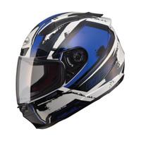 G-Max - FF88 X-Star Helmet Blue