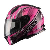 G-Max - FF49 Elegance Helmet Pink