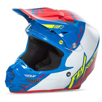Fly Racing F2 Carbon MIPS Trey Canard Replica Helmet