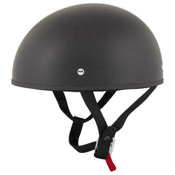Speed and Strength SS210 Solid Speed Helmets Black