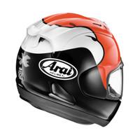 Arai Corsair X KR-1 Helmet Red 2