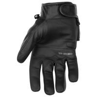 Black Brand Tech Rider Gloves Black 1