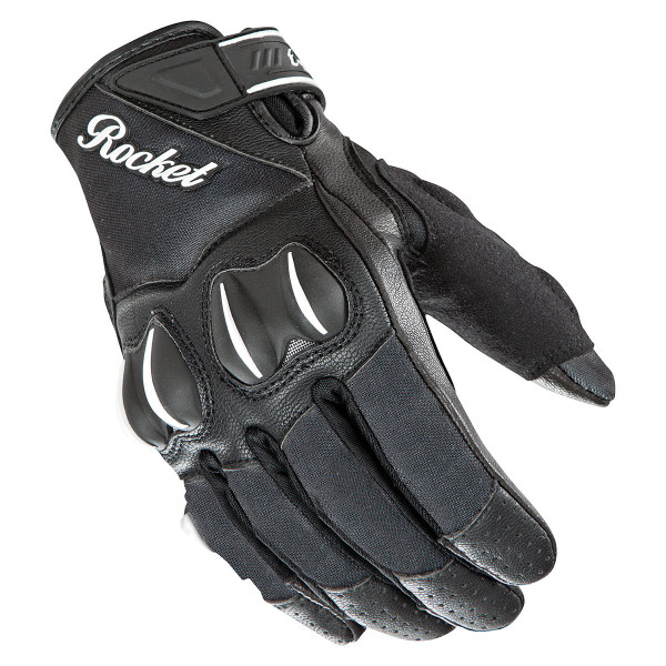 Joe Rocket Cyntek Women's Gloves Black