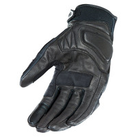 Joe Rocket Cyntek Women's Gloves Black Palm View