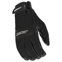 Joe Rocket RX14 Crew Touch Gloves Black