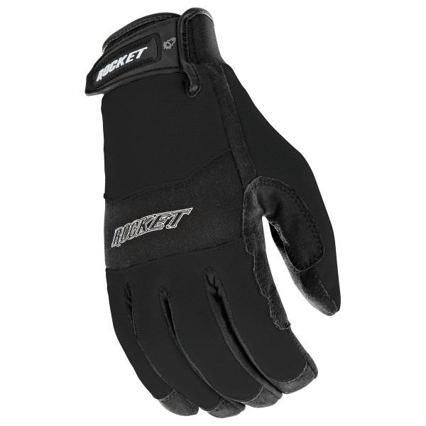 Joe Rocket RX14 Crew Touch Gloves Black