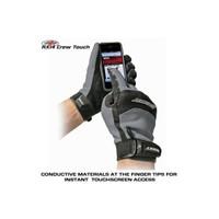 Joe Rocket RX14 Crew Touch Gloves
