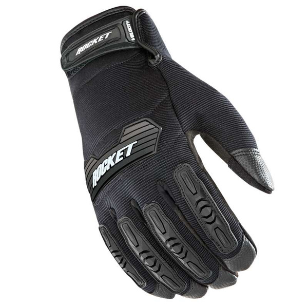 Joe Rocket Velocity 2.0 Gloves Black