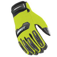 Joe Rocket Velocity 2.0 Gloves Yellow