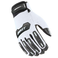 Joe Rocket Velocity 2.0 Gloves White