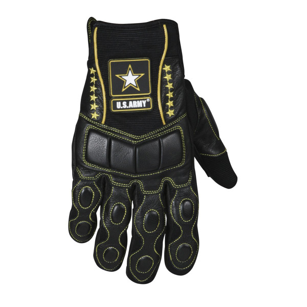 Joe Rocket Army Tactical Gloves Black
