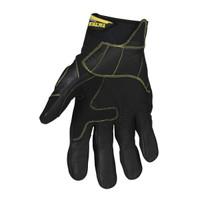 Joe Rocket Army Tactical Gloves Black 1