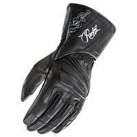 Joe Rocket Pro Street Women's Gloves Black