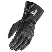 Joe Rocket Pro Street Women's Gloves Black