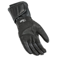 Joe Rocket Pro Street Women's Gloves Black Palm View