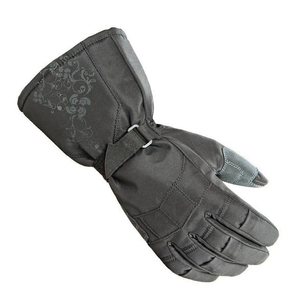 Joe Rocket Sub Zero Women's Gloves Black