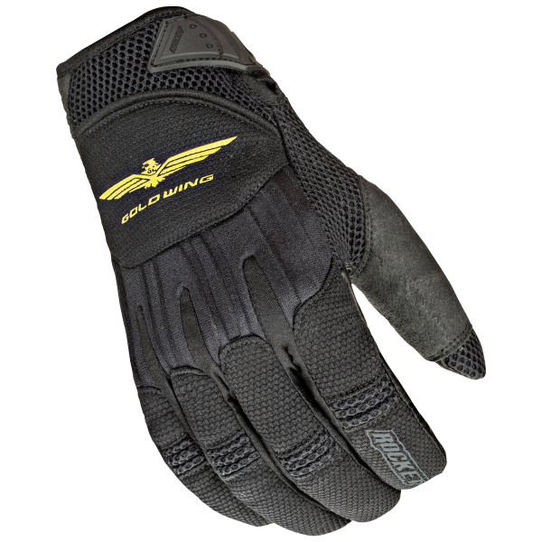Joe Rocket Goldwing Skyline Women's Gloves Black