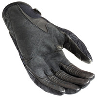 Joe Rocket Goldwing Skyline Women's Gloves Black Palm View