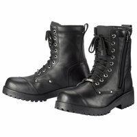 Tour Master Coaster WP Boots Black