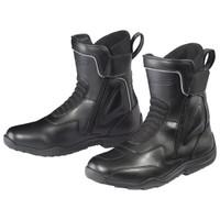 Tour Master Flex WP Boots Black