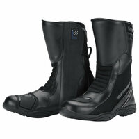 Tour Master Solution WP Air Women's Boot Black