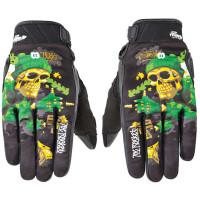 Joe Rocket Artime Joe Destroy Gloves Green