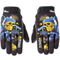 Joe Rocket Artime Joe Destroy Gloves Blue