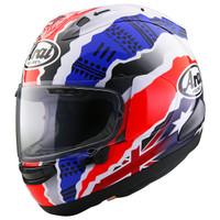 Arai Corsair X Doohan Star 2 Helmet Multi
