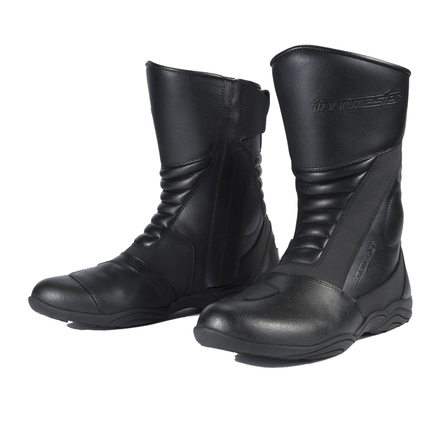 Tour Master Solution 2.0 WP Women's Boots Black 1