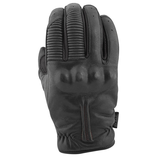 Speed & Strength The Quick And The Dead Gloves Black