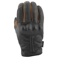 Speed & Strength The Quick And The Dead Gloves Brown
