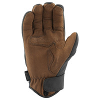 Speed & Strength The Quick And The Dead Gloves Brown 1