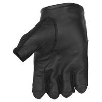 Black Brand High Flow Shorty Gloves Black 1