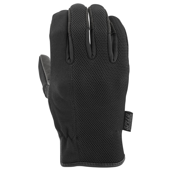 Speed & Strength Last Man Standing Gloves Black