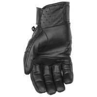 Black Brand Protector Gloves Black 1