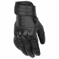 Black Brand Protector Gloves Black