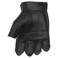 Black Brand Classic Shorty Gloves Black 1