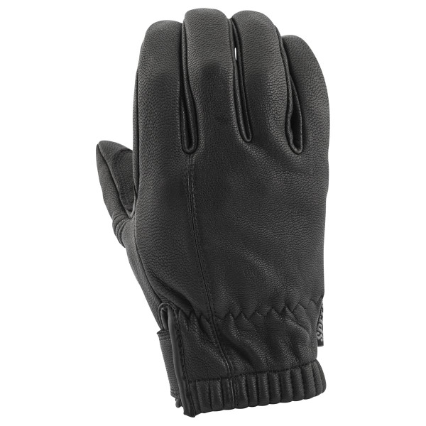 Speed & Strength Off The Chain Gloves Black